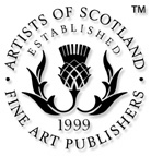 Artists of Scotland Fine Art Publishers